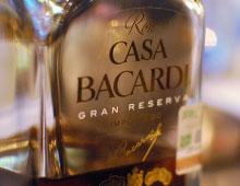 Casa Bacardi Gran Reserva