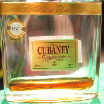 Ron Cubaney Centenario