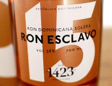Ron Esclavo 15