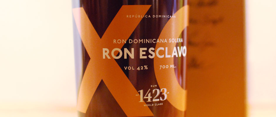 24 Days of Rum: Dag 10 – Ron Esclavo XO