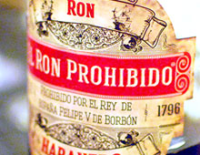 Ron Prohibido 12