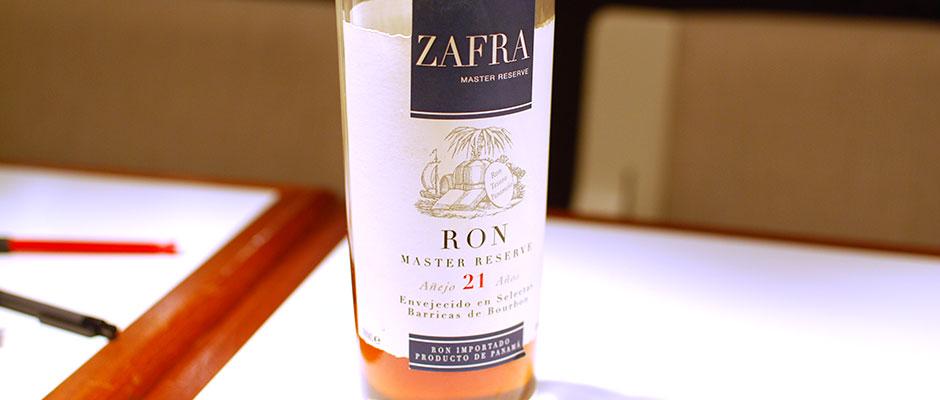 Åttonde plats: Ron Zafra 21