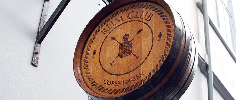 Rum Club Köpenhamn
