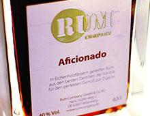 Rum Company Aficionado