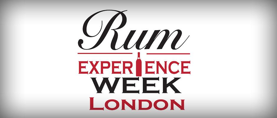 Rum Experience Week i London