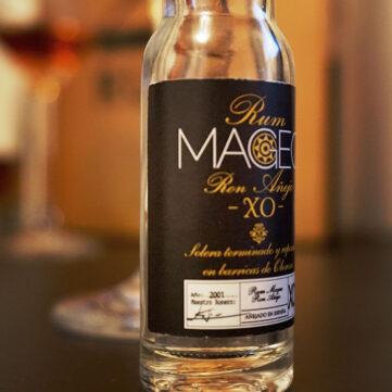 Rum Magec