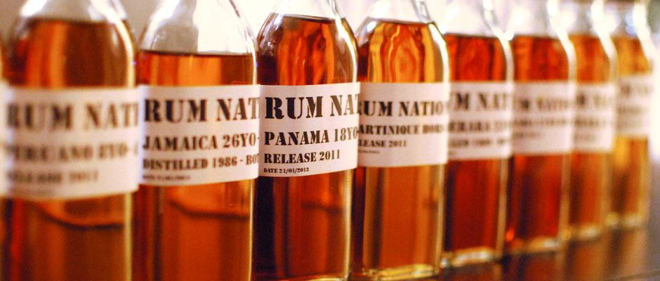 Provning Rum Nation