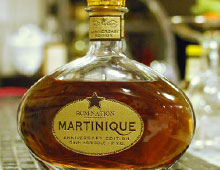Rum Nation Martinique 12 Anniversary