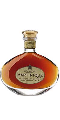 Rum Nation Martinique 12 Anniversary