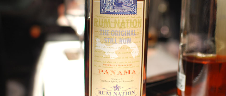 Rum Nation Panama 18