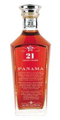 Rum Nation Panama 21
