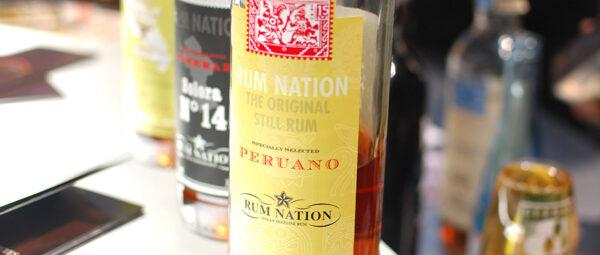 Rum Nation Peruano 8