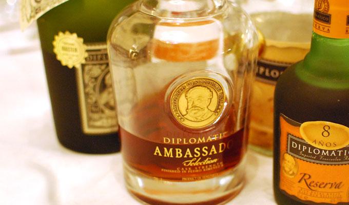 Diplomático Ambassador