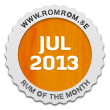 Månadens rom juli 2013 – Ron Abuelo Gran Reserva 12
