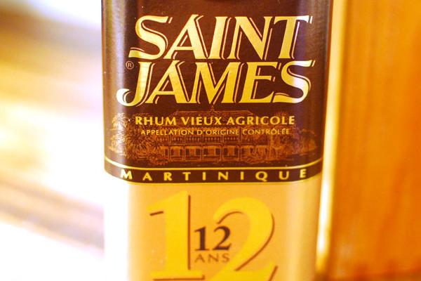 Saint James 12