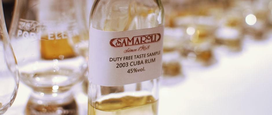 Samaroli Cuba 2003