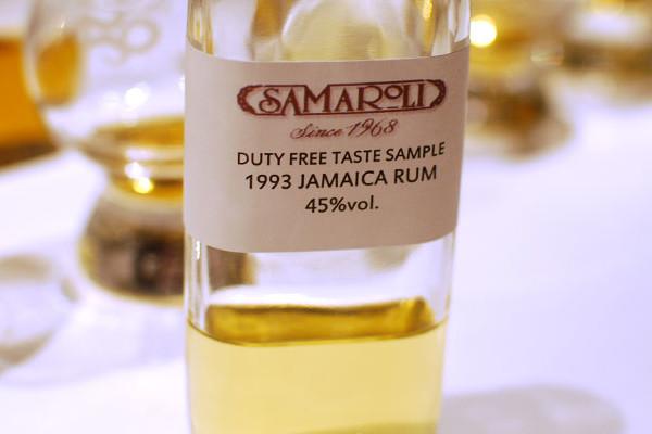 Samaroli Jamaica 1993
