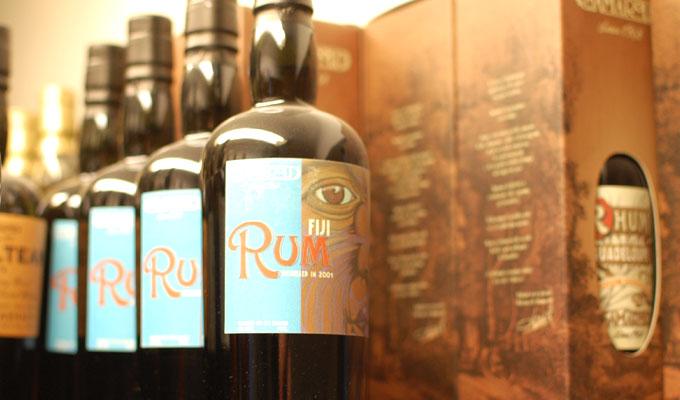 Samaroli rum