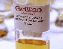 Samaroli Yehmon No Age