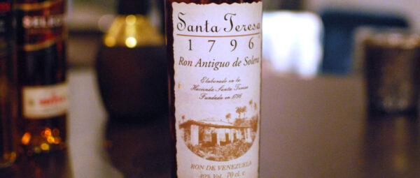 Santa Teresa 1796