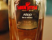 Santa Teresa Añejo Gran Reserva