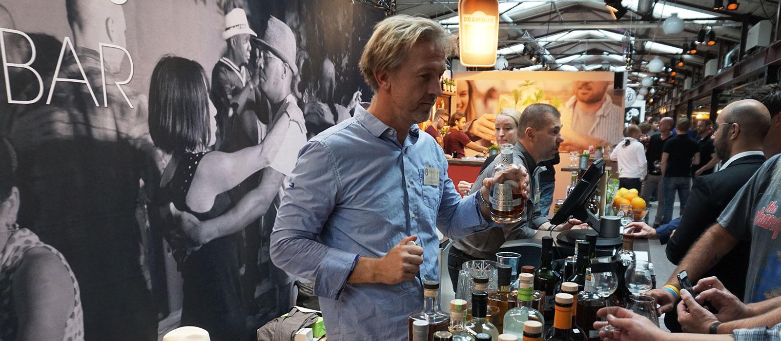 Stockholm Beer & Whisky 2017