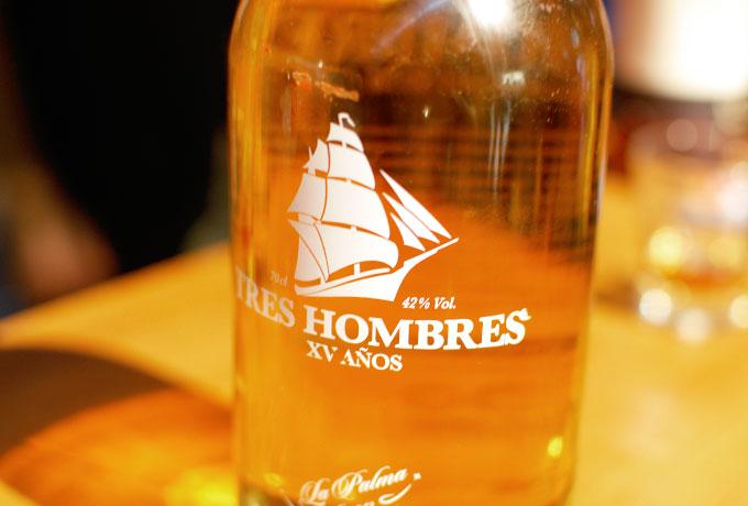 Tres Hombres 2013 Edition 04