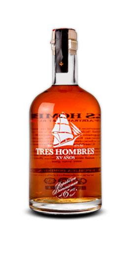 Tres Hombres 2013 Edition 05