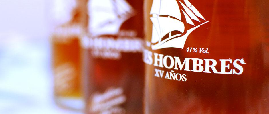 Första plats: Tres Hombres 2013 Edition 05