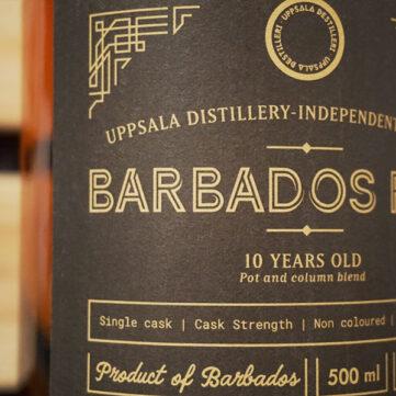 Uppsala Distillery