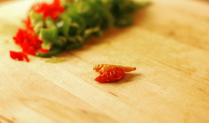 Äkta chili - Recept på världens bästa chili