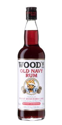 Wood's 100 Old Navy